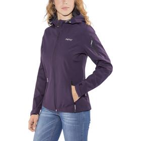 Meru Lahti Jas Dames violet